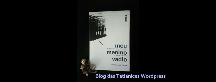 Blog das Tatianices WordPress