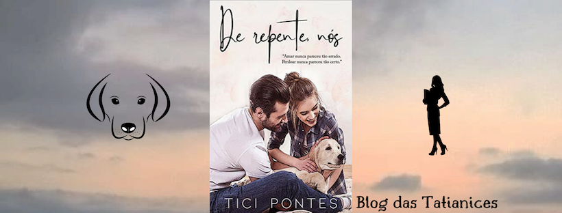de repente nós blog
