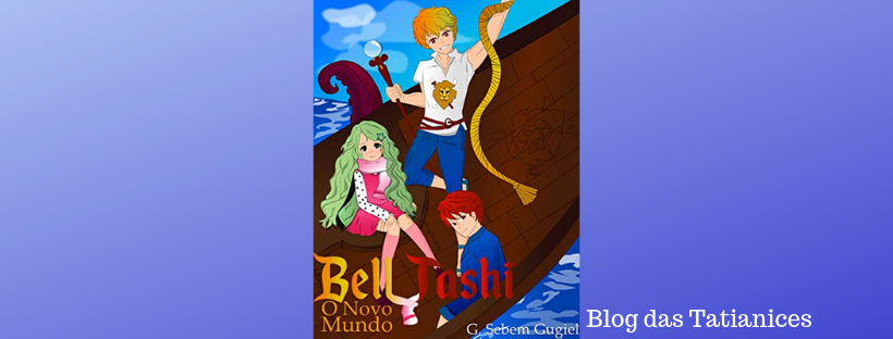 bell tashi blog