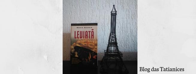 Leviatã blog