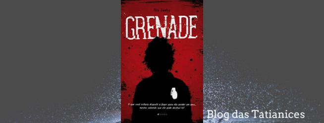 Grenade blog