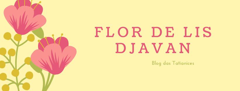 Flor de Lis Djavan