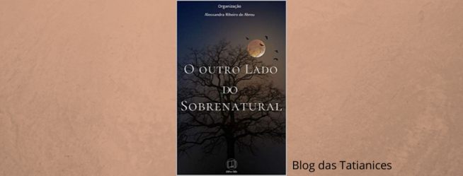 O outro lado do sobrenatural blog