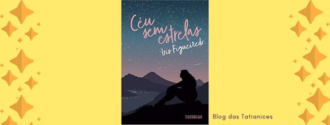 céu sem estrelas blog